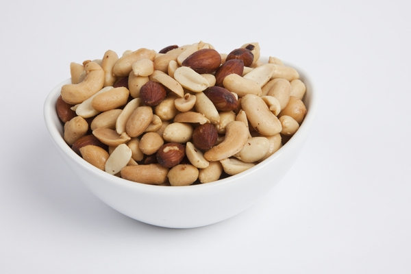 Mixed Nuts - 60% Peanuts (10 Pound Case)
