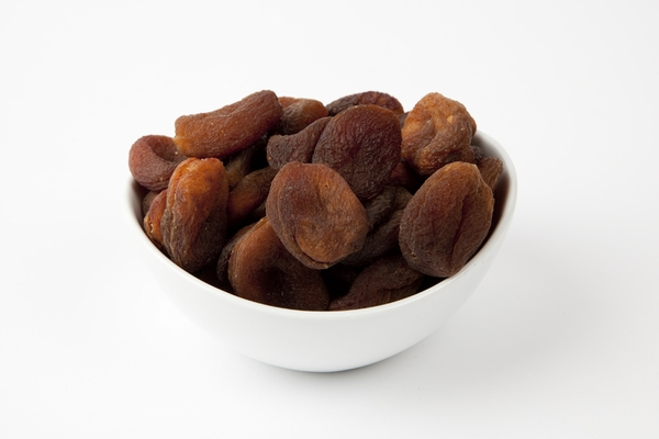Organic Turkish Apricots (10 Pound Case)