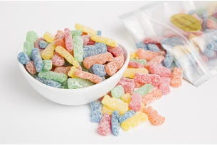 Sour Patch Kids – Sweet, Sour and Delicious