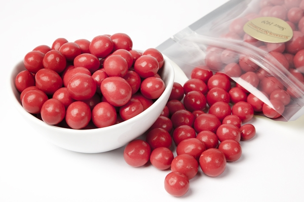 Pastel Raspberries (1 Pound Bag)