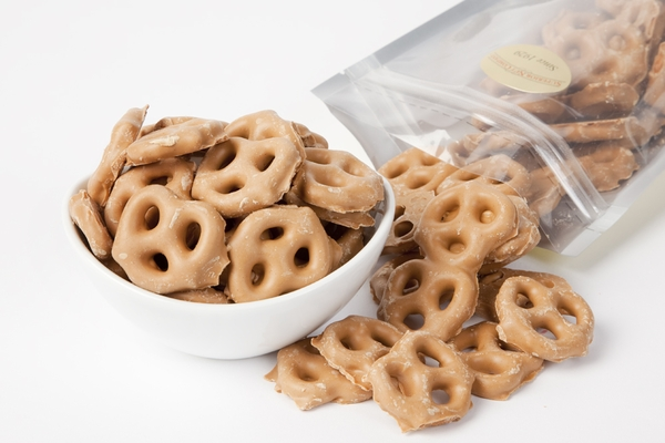 Peanut Butter Pretzels (3 Pound Bag)