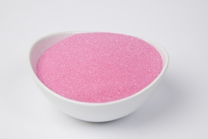 Pink Sanding Sugar (5 Pound Bag)