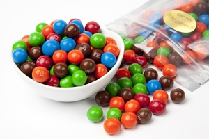Pretzel M&M's Candy (1 Pound Bag)