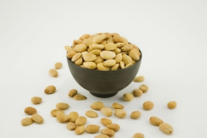 Roasted & Salted Marcona Almonds (4 Pound Bag)