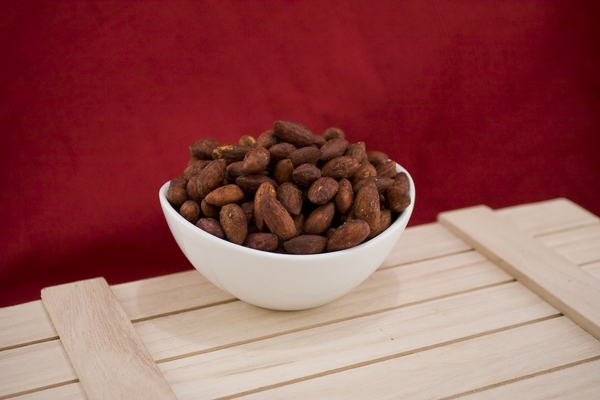 Roasted Tamari Almonds (10 Pound Case)
