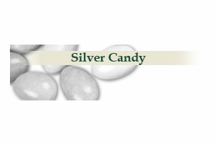 Silver Candy