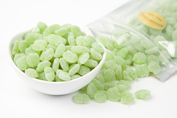 Sour Patch Apples (1 Pound Bag)