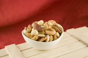 Superior Mixed Nuts (10 Pound Case)