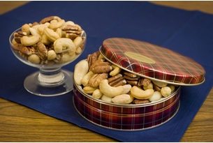 Superior Mixed Nuts