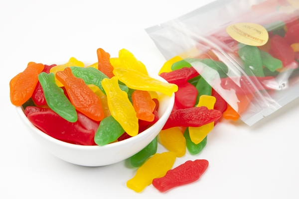 Swedish Assorted fish (1 Pound Bag)