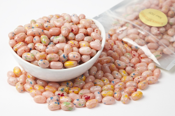 Tutti-Fruitti Jelly Belly Jelly Beans (1 Pound Bag)