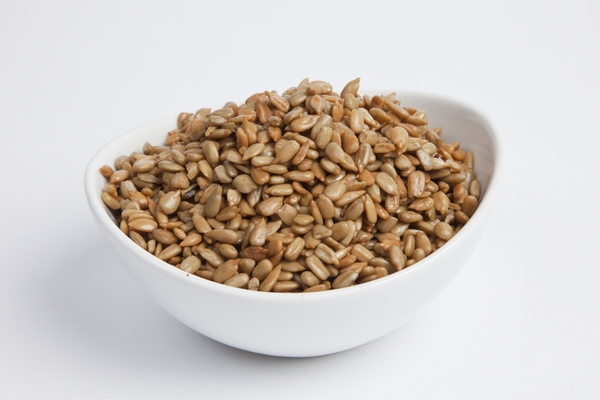 Unsalted No Shell Sunflower Seeds (10 Pound Case)