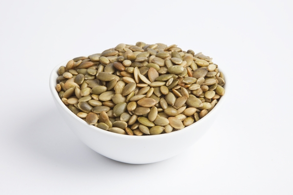 Unsalted Pepita - No Shell Pumpkin Seeds (5 Pound Bag)