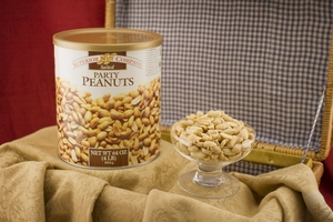 Virginia Party Peanuts (3.5 Pound Can)