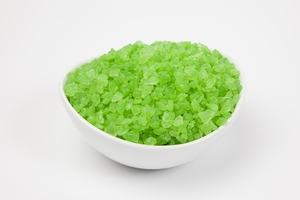 Watermelon Rock Candy Crystals (5 Pound Bag)
