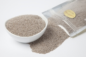 White Chia Seeds (1 Pound Bag)