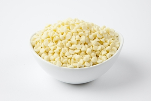 White Chocolate Chips (4 Pound Bag)