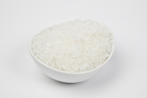 White Rock Candy Crystals (5 Pound Bag)