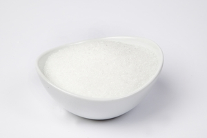 White Sanding Sugar (10 Pound Case)
