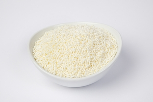 White Sprinkles (10 Pound Case)