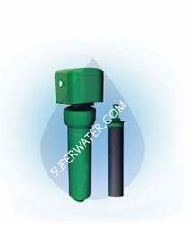037070-1400 Oasis EZ-Turn Single Stage Water Filtration System