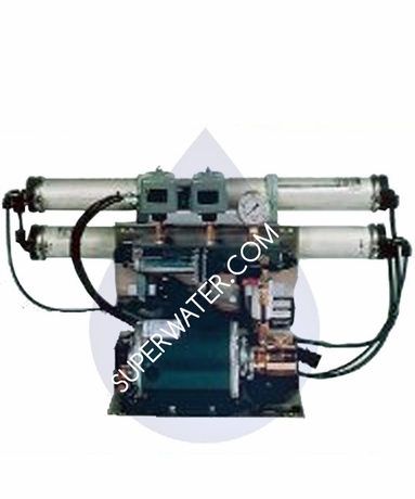 06-782 / 3M Cuno Water Factory HP-1200 TFC 230V Single Phase RO System