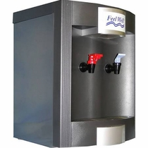 Alpine # 2215 Terminator Countertop Hot/Cold Inline Water Cooler