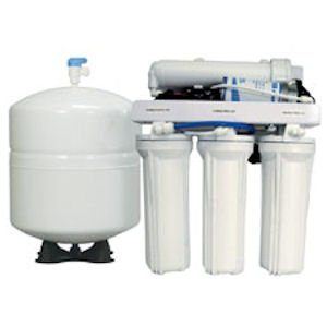2875 Hydrotech Eb75tfc 3sf Economy Reverse Osmosis
