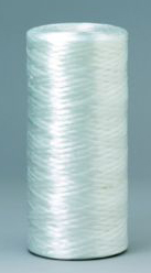 355226-43 / Pentek Single WPX100BB20P Fibrillated Polypropylene String-Wound