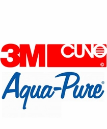 3M Cuno Aqua Pure Products