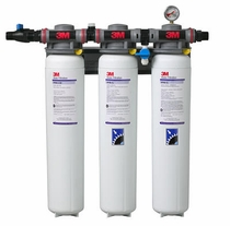 56236-01 / 3M Cuno Aqua Pure DF290-CL Foodservice Water Filtration System # 5623601