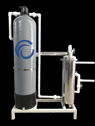 ACFS-PAU-MB Galene Whole House Water Filtration System # ACFSPAUMB