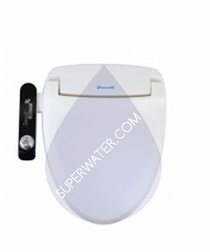 Brondell Bidet Toilet Seats and Attachments