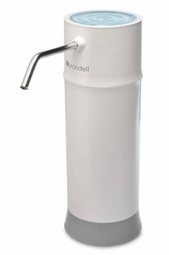 H625 Brondell H2O+ Pearl Water Filtration System # H-625