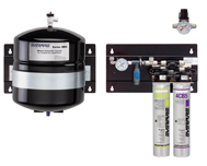 <b>Commercial Reverse Osmosis</b> RO Systems & Cartridges
