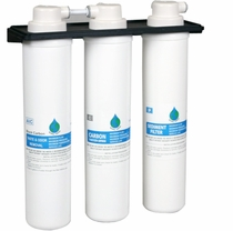 ET / Global Water 3 Stage Filter Replacement Set # ET