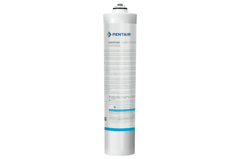Ev4339 11 only 168 free ship pentair everpure claris m filter for Pentair water filters