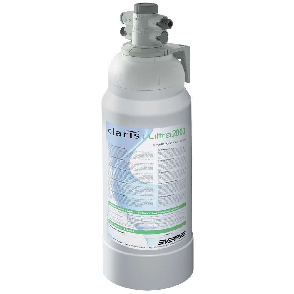 Ev4339 84 418 free ship w coupons claris ultra 2000 xxl for Pentair water filters