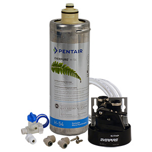 Ev9252 67 free ship h 54 drinking water filtration for Pentair water filtration
