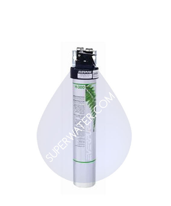Ev9270 76 everpure h 300 water filtration system for Everpure h300nxt