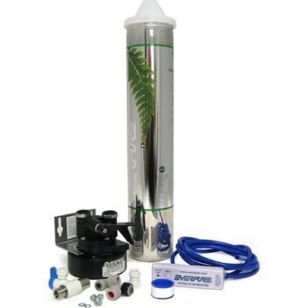 "EV9270-76 Pentair Everpure H-300 ""IN BOX"" Water Filtration System # EV927070 / EV927076"