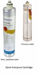 EV9270-86 Pentair Everpure PBS-400 Water Filter Cartridge # EV927086