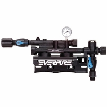 EV9272-22 Pentair Everpure QC71 Twin Parallel Head # EV927222