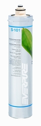 EV9273-77 Pentair Everpure S-101 (A) Water Filter Cartridge # EV927377