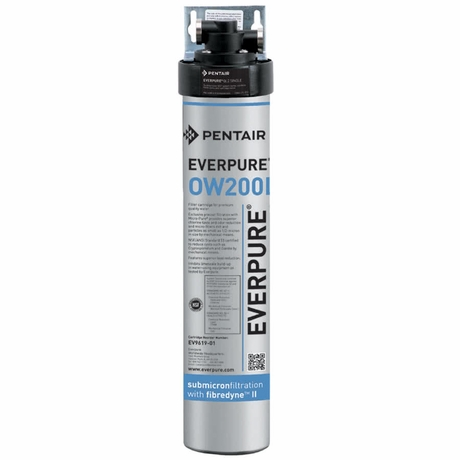 EV9275-70 Pentair Everpure QL2-OW200L Water Filtration System # EV927570