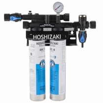 H9320-52 Hoshizaki 4HC-H Dual Water Filtration System # H932052