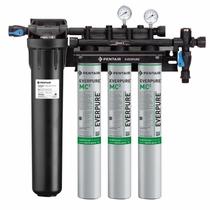 EV9328-03 Pentair Everpure Coldrink 3-MC� Water Filtration System # EV932803