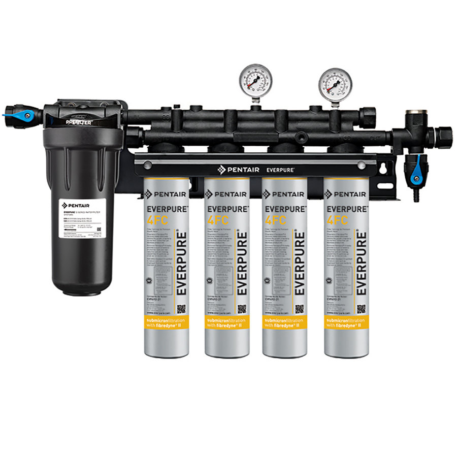 Ev9328 44 774 w coupons everpure coldrink 4 4fc for Pentair everpure water filter