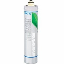 EV9601-77 Pentair Everpure VOC2 Water Filter Cartridge # EV960177