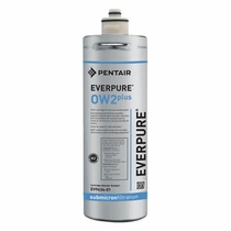 EV9634-01 Pentair Everpure OW2 Plus Water Filter Cartridge # EV963406